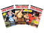 Armed Response - Defensive Shooting - THREE DVD SET