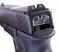 Ghost Clear Armorers Plate - Glock GEN 1-4