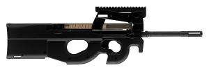 FN 3848950460 PS90 Standard 5.7x28mm 16
