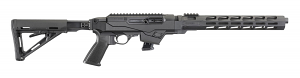 Ruger PC Carbine, 9mm - 10 Round