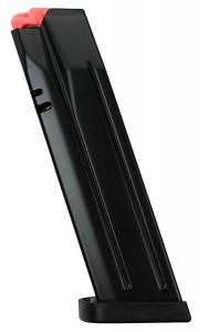 CZ 11440 P-10 9mm Luger P-10 F Reverse, P-09 19rd Black
