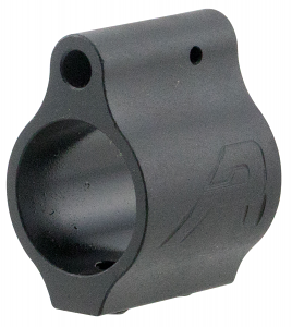 Aero Precision Low Profile Gas Block .750