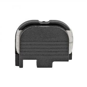 Glock Slide Cover Plate - Black, G42