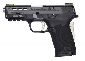 Smith & Wesson M&P 9mm SHIELD EZ - Performance Center