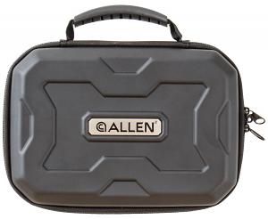 The Allen Company EXO Handgun Case, 9 inch - BLK