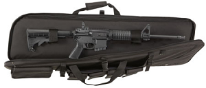 The Allen Company Gear Fit Operator Case, 44 inch - BLK