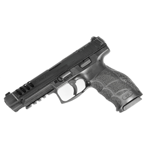 H&K VP9L Optics Ready 9mm Striker Fired, Night Sights - 10 ROUND - 3 Mags