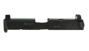 HK, VP9 Optics Rady Slide Kit, Black Color, Fits VP9 or VP9-B
