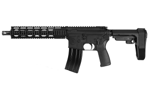 Radical Arms RF-15 AR-15 Pistol 223/5.56 NATO 10.5