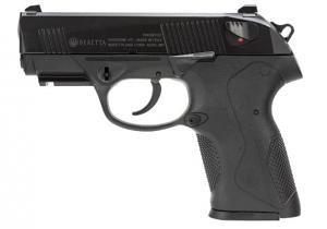 Beretta USA JXC9F21 Px4 Storm Compact 9mm Luger 3.27
