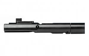 9mm Bolt Carrier Group, Direct Blowback - Nitride