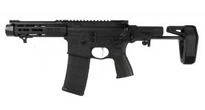 Springfield Armory Saint Victor PDW Pistol, 5.5