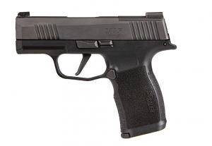 Sig Sauer 365X9BXR3 P365 X 9mm Luger 3.10
