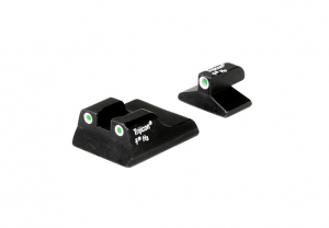 Trijicon Night Sight Set - HK P7M8, P7M13