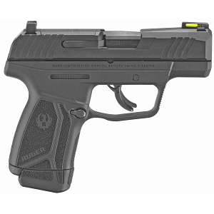 Ruger 3500 Max-9 Optic Ready 9mm Luger 3.20
