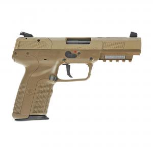 FN 3868900753 Five-seveN 5.7x28mm 4.80