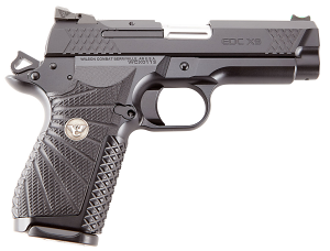 Wilson Combat EDCXCP9 1911 EDC X9 9mm Luger 4