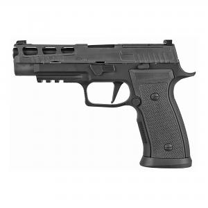 Sig Sauer, P320 AXG Pro, Striker Fired, 9mm, 4.7