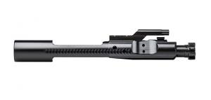 Aero Precision 5.56 Bolt Carrier Group, No Logo - Black Nitride