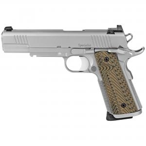 Dan Wesson 01802 Specialist 45 ACP 5