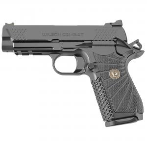 Wilson Combat EDCXCPR9 1911 EDC X9 9mm Luger 4