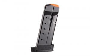 Smith & Wesson 3014411 OEM 9mm Luger S&W M&P Shield Plus 13rd Black Detachable