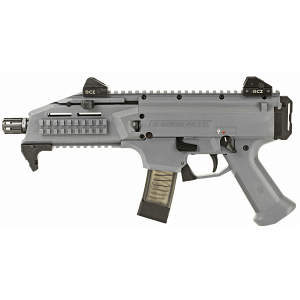 CZ-USA 91356 Scorpion EVO 3 S1 9mm Luger 7.72