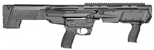 Smith & Wesson 12490 M&P 12 Bullpup Pump 12 Gauge 3