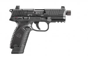 FN 502 Tactical 22LR Black