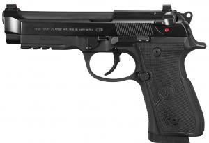 Beretta 92X Full Size, 9mm