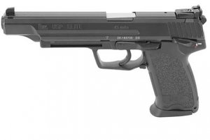 Heckler & Koch USP Elite, 45ACP