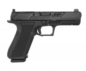 Shadow Systems DR920 Elite, 9mm Black