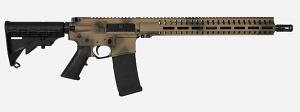 CMMG Resolute MK4 Rifle, 5.56mm 16.1