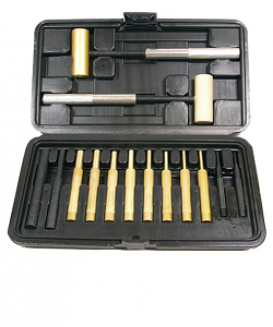 Armorer's Punch Set - 14 PIECE