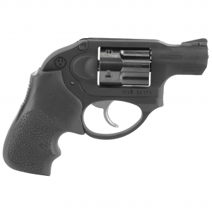 Ruger 5401 LCR 38 Special 5rd 1.87