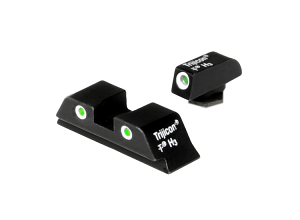 Trijicon Night Sight Set - GLOCK 9mm and .40S&W Models