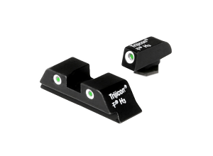 Trijicon Night Sight Set - GLOCK 10mm and .45