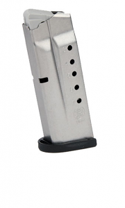 Smith & Wesson M&P Shield 9mm 7RD magazine