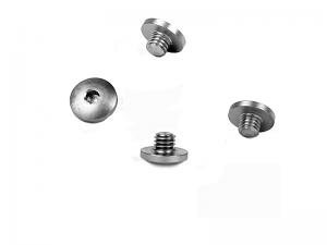 Hogue Grip Screw - P220/P225/P230/245- STAINLESS