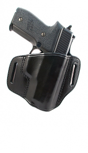 Don Hume H721OT Black, Right Hand, P228, P229, P229R, P245