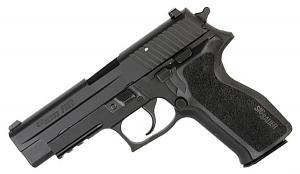 Sig Sauer P226R, 9mm, Nitron, SigLite Night Sights, DA/SA