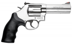 Smith & Wesson Model 686 Six Shot, 4 inch .357 Magnum