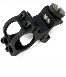 Daniel Defense Offset Flashlight Mount PAK