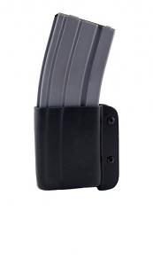 Blade-Tech Kydex AR-15 Magazine Pouch with Tek-Lok - Aluminum G.I. Style Magazines