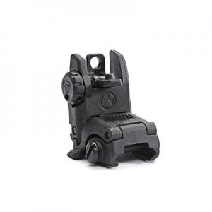 Magpul Industries MBUS Rear Sight - BLACK - GENII