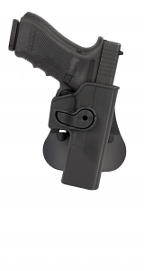 SIGTAC Paddle Retention Holster - GLOCK 26
