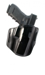 Don Hume H721OT Black, Right Hand, GLOCK 20, 21