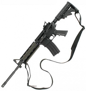 BlackHawk Universal Tactical Sling - BLACK