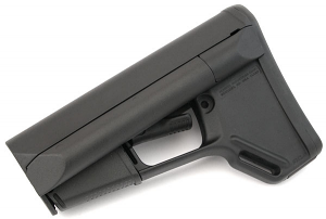 Magpul ACS Adaptable Carbine Storage Stock - MIL-SPEC - BLACK