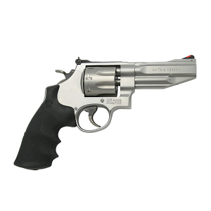 Smith & Wesson Model 627 Pro, Eight Shot, 4 inch .357 Magnum